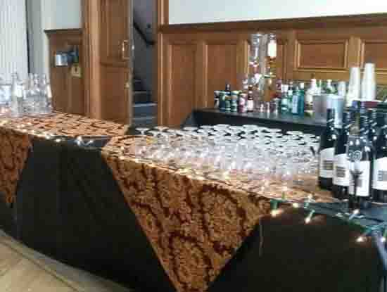 Olleys Mobile Bar | Party & Wedding Caterers | Catering Services ...